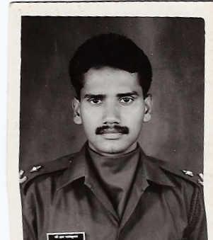 Major Nagabhushan